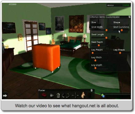 hangout.net room